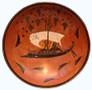 Dionysos Crossing the Sea - Exekias ca530BC